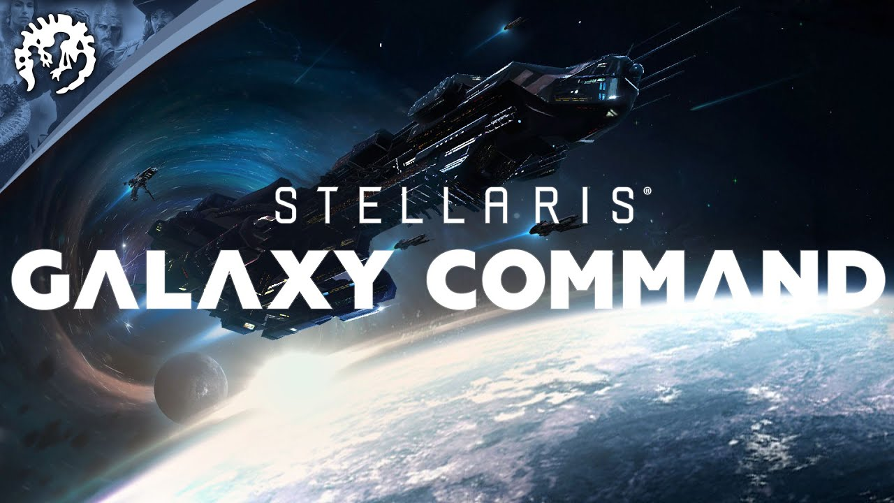 Growth Strategies For Your Empire In Stellaris Galaxy Command