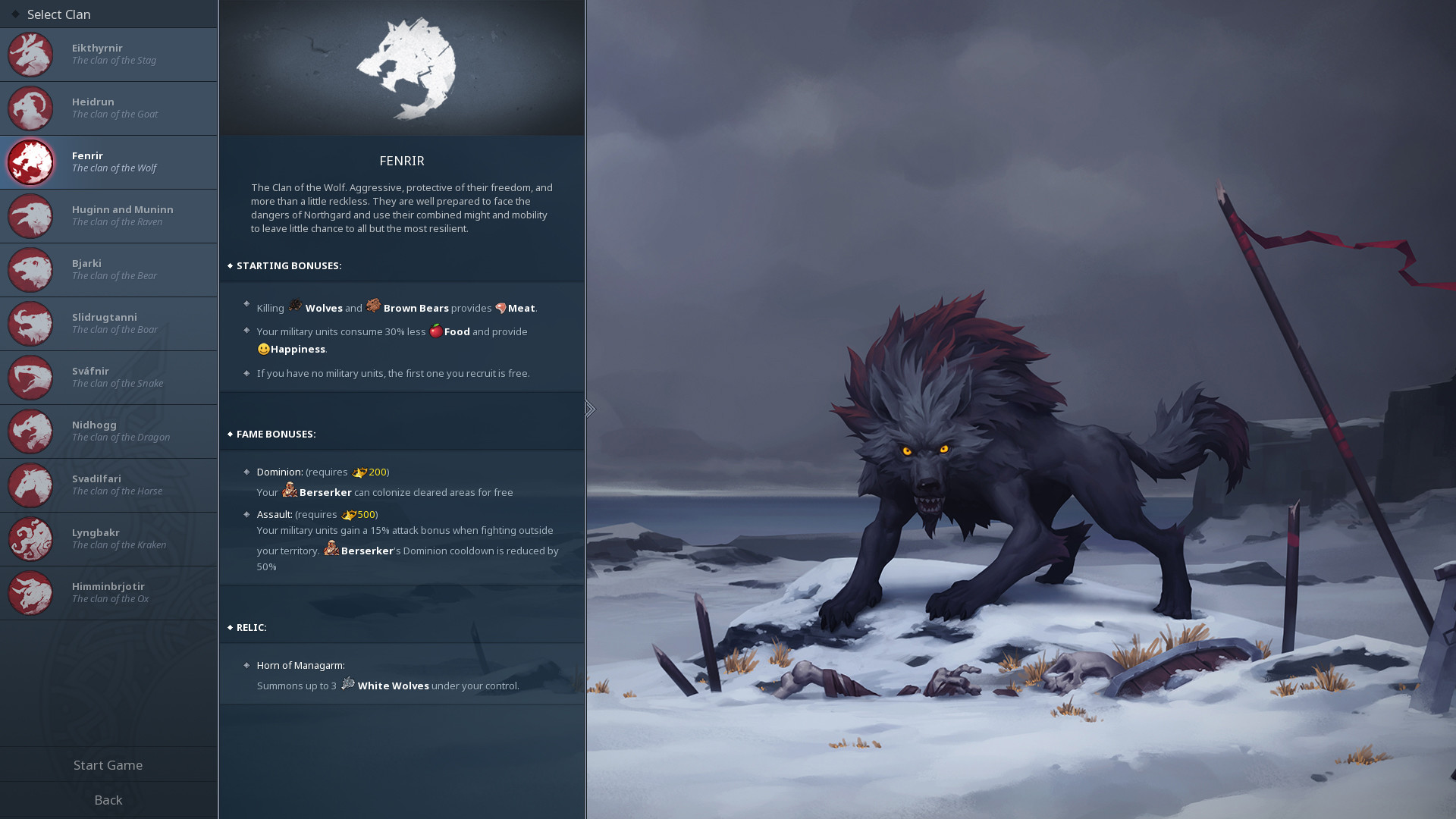 Viking-themed Strategy Title 'Northgard' coming to Android and iOS