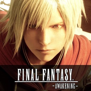 즐겨보세요 FINAL FANTASY AWAKENING on PC 1