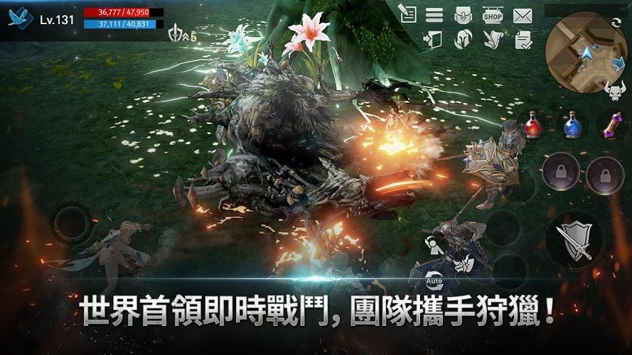 暢玩 天堂2:革命 PC版 6