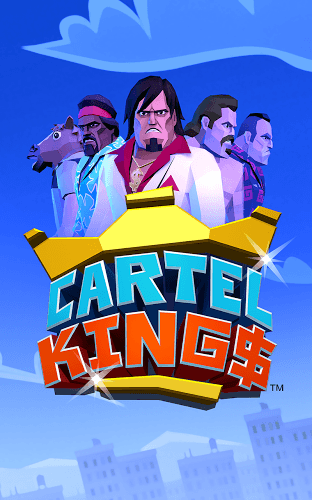 Играй Cartel Kings На ПК 3