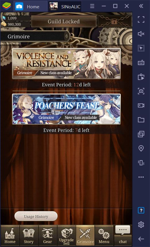 The Three Little Pigs Arrive in SINoALICE With the Act of Hatred Update