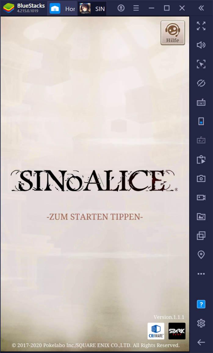 SINoALICE – Leitfaden zu den Klassen- und Fähigkeitssystemen