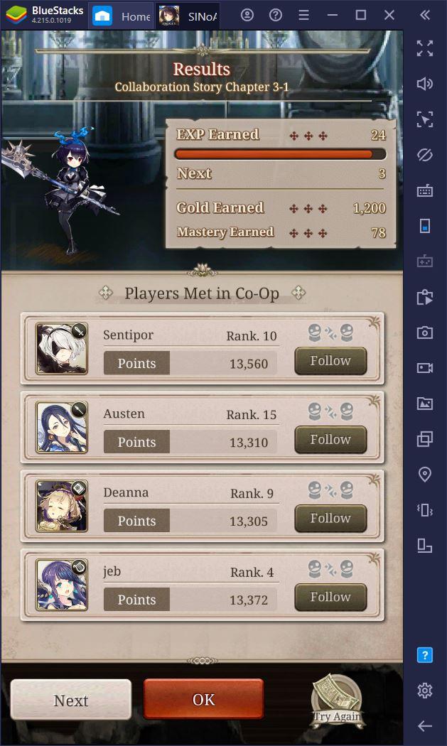 Le informazioni più utili per i nuovi giocatori di SINoALICE