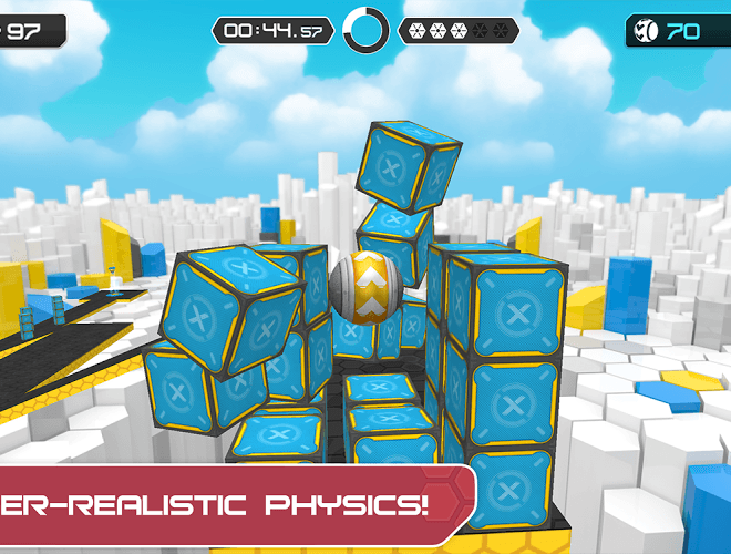 Play GyroSphere Trials on pc 3