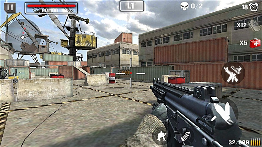 Play Sniper Special Blood Killer on PC 8