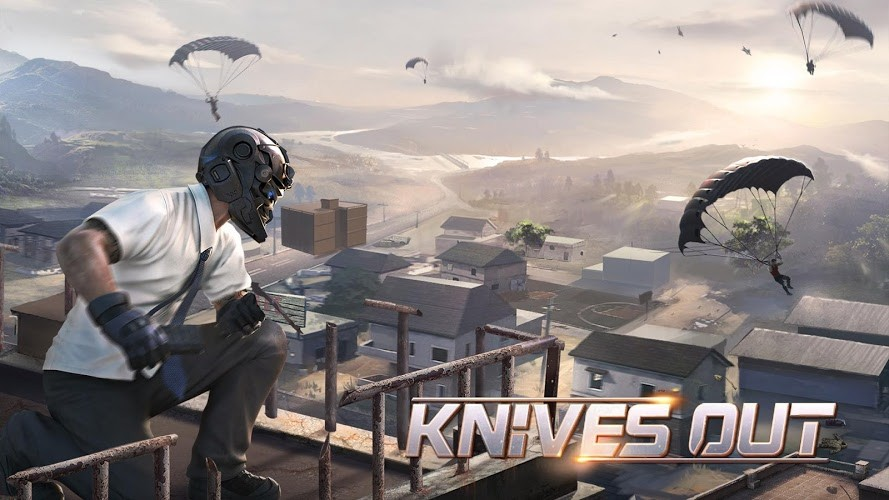 Jogue Knives Out para PC 2