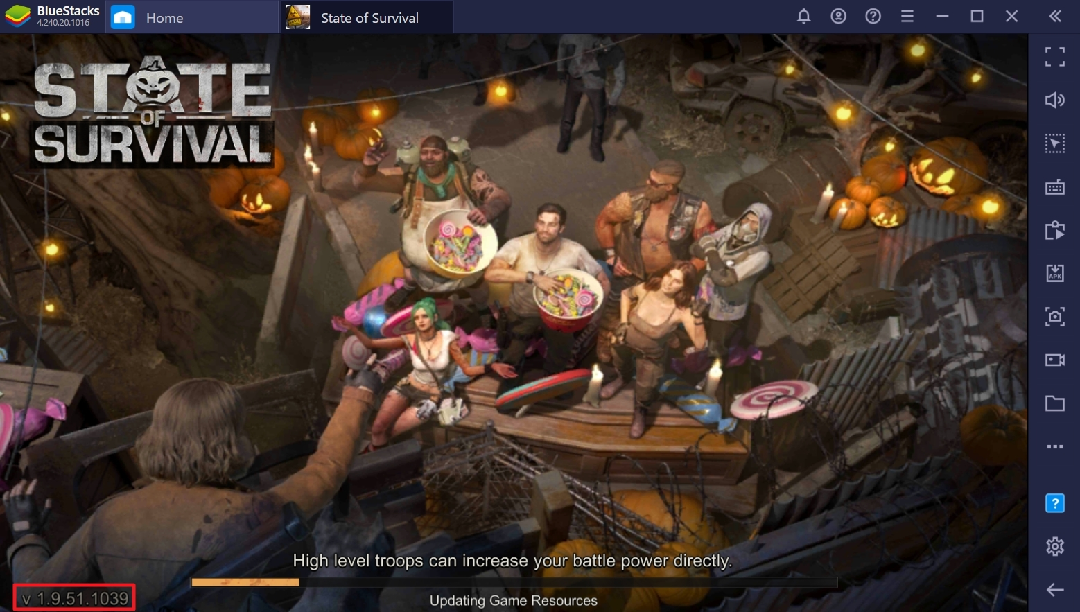 State of Survival Latest Update v1.9.50 Explained – Hero Gear System Optimization