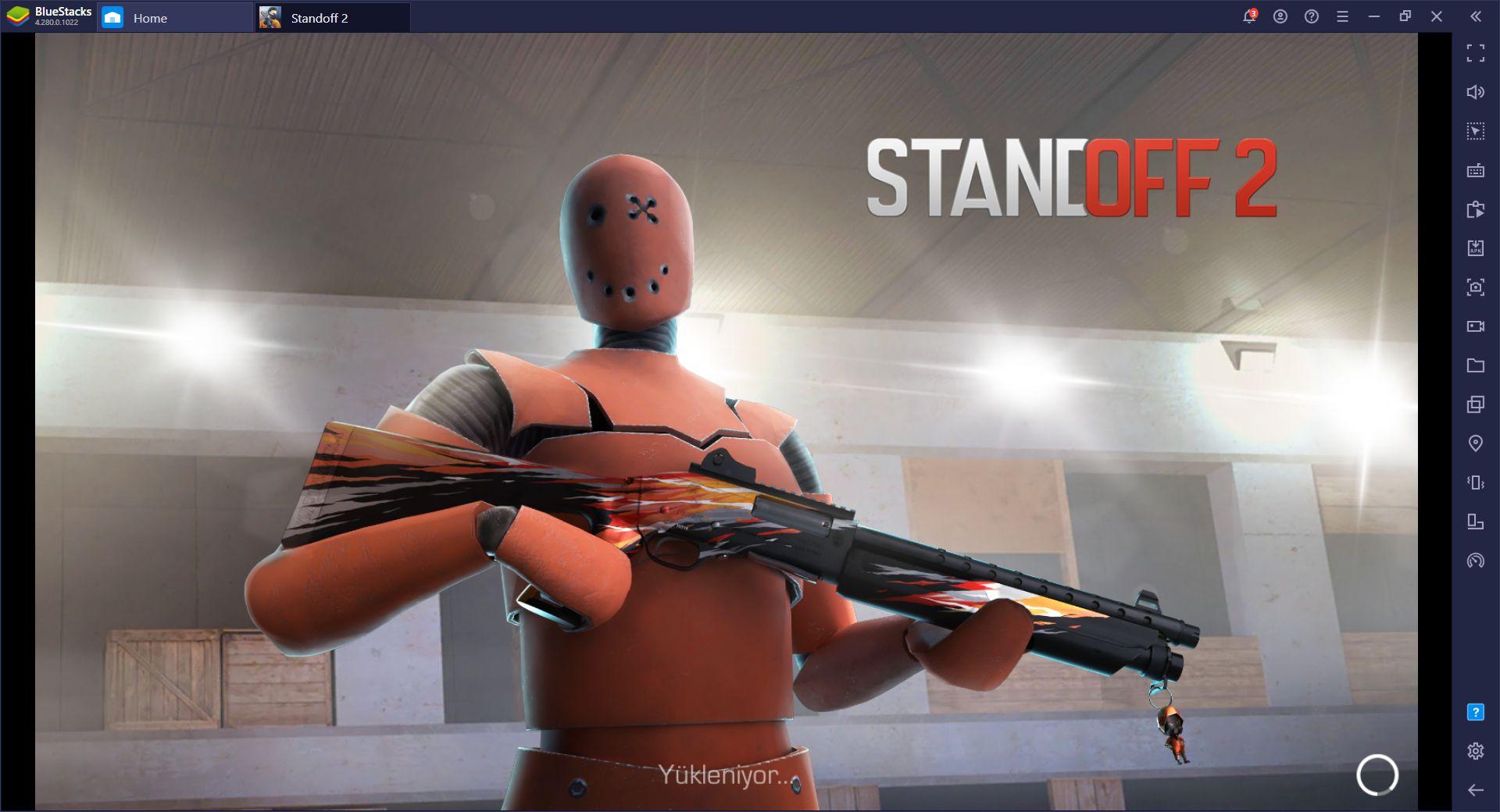 Standoff 2 İçin En Faydalı İpuçları