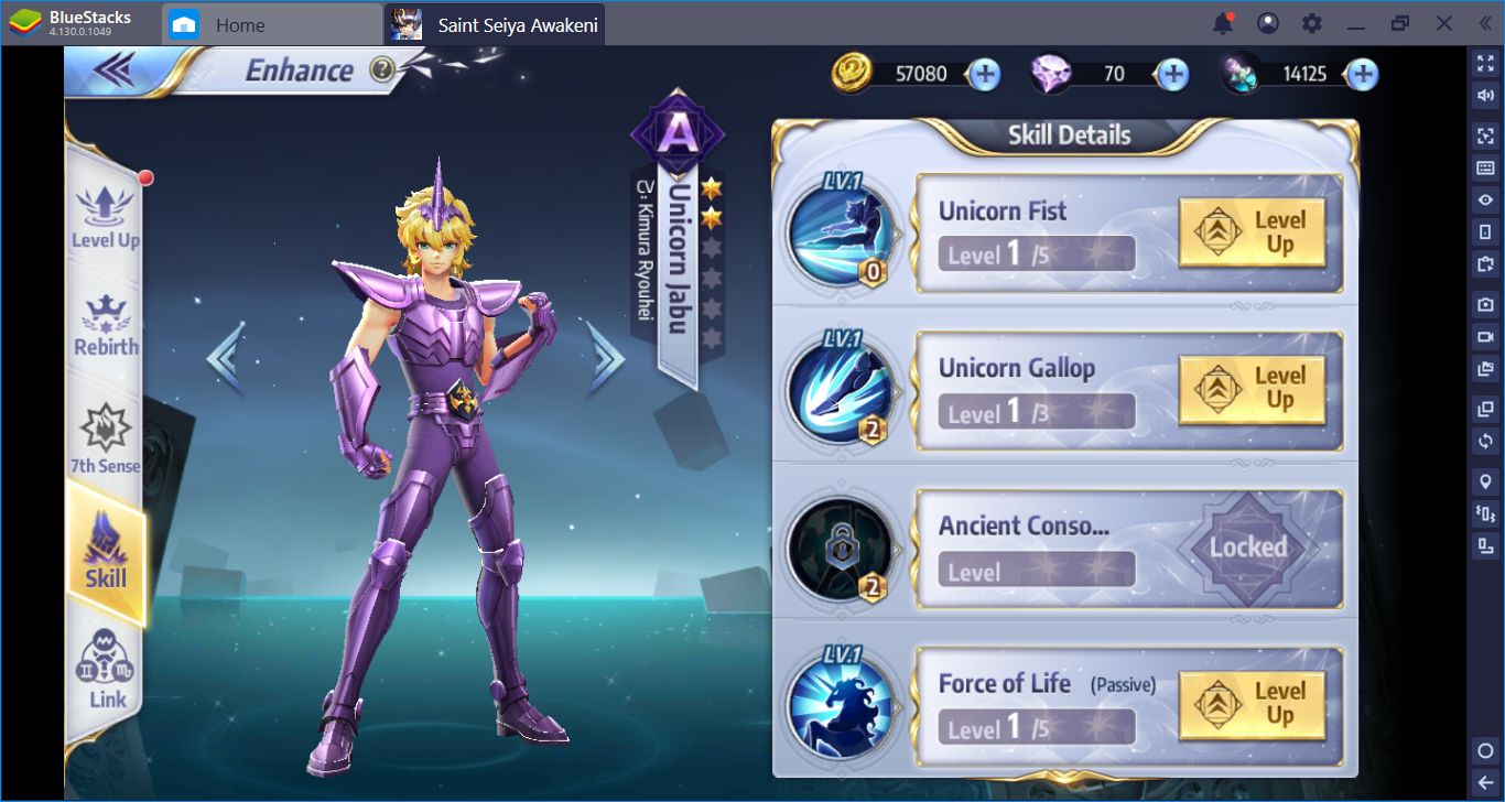 Saint Seiya Awakening Combat Guide: Prepare For Battle With The Right Tactics