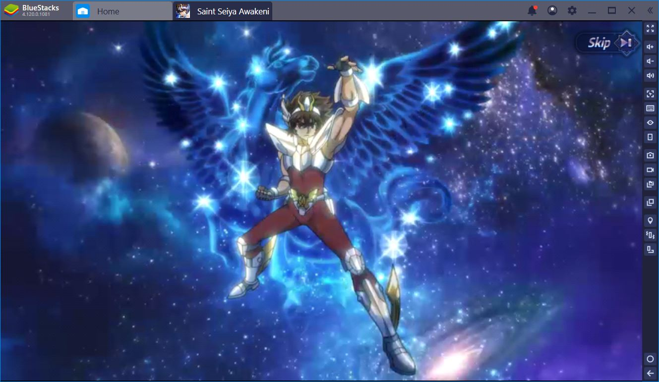 Saint Seiya Awakening: Knights of Zodiac Oyun İncelemesi