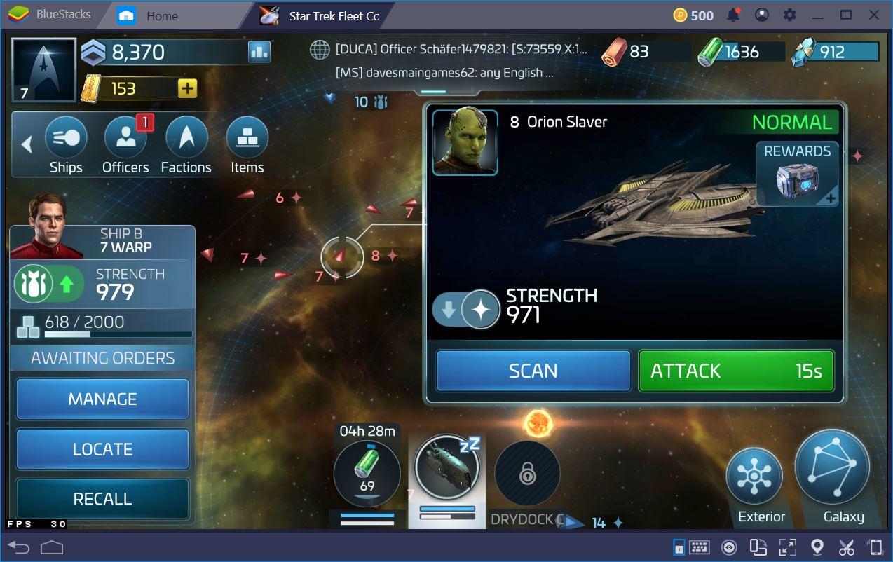 Follow Star Trek Fleet Command Guide – Celebritysnapchats