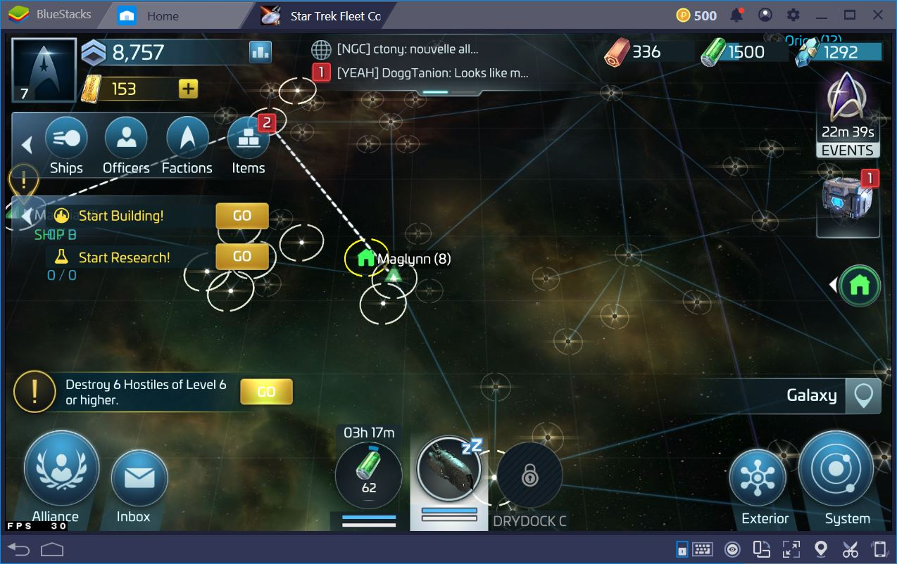 Star Trek Fleet Command on PC: Must Know Tips for Beginners