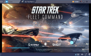 Venturing where No Man Has Ever Gone Before: Star Trek Fleet Command Review & Beginner's Guide