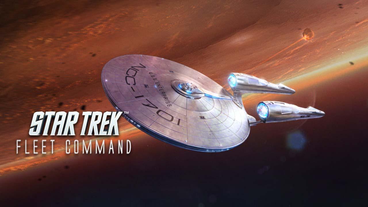 Star Trek Fleet Command على الكمبيوتر: دليل السفن