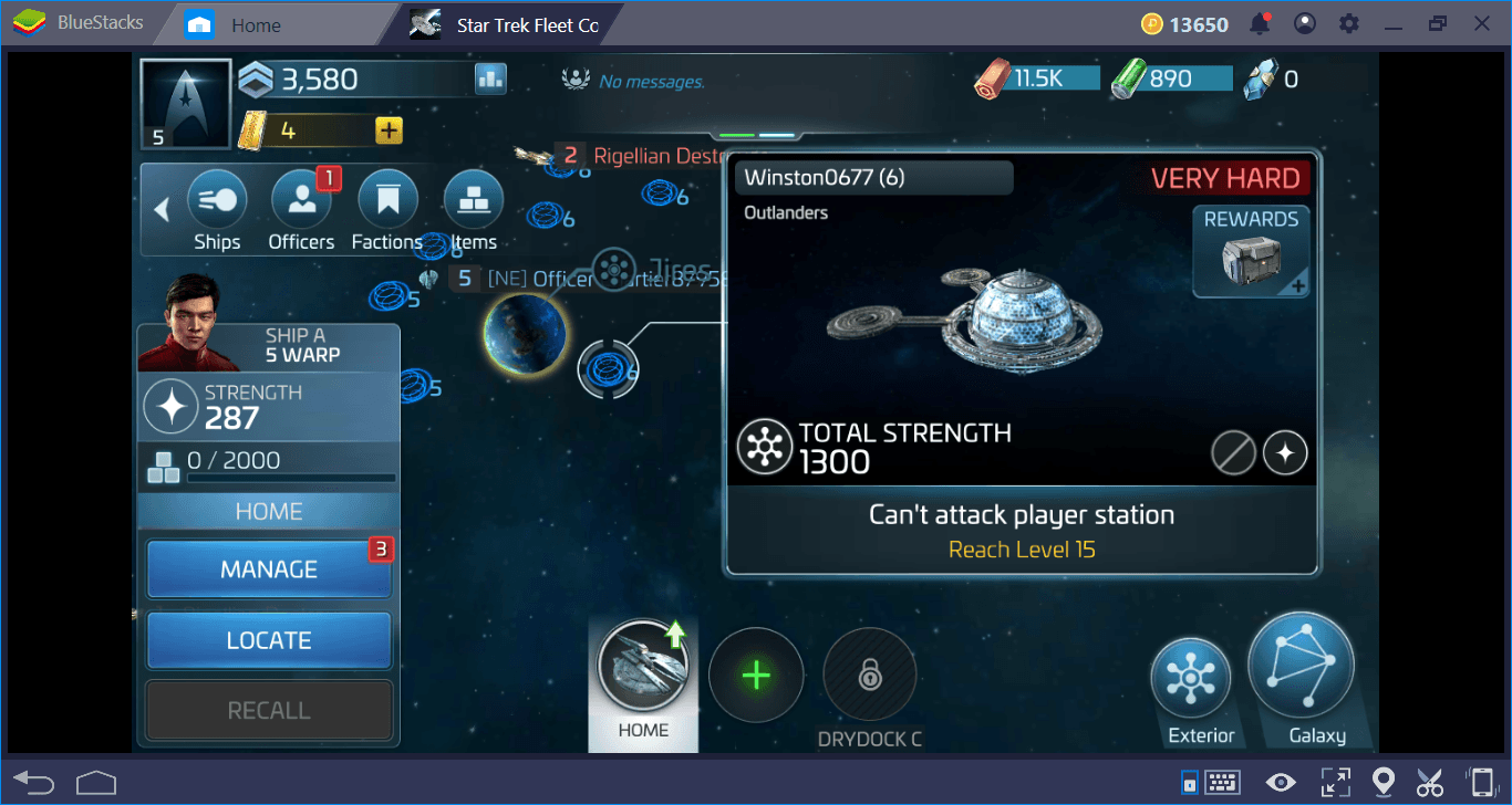 Star Trek Fleet Command on PC: The Most Useful Tips & Tricks