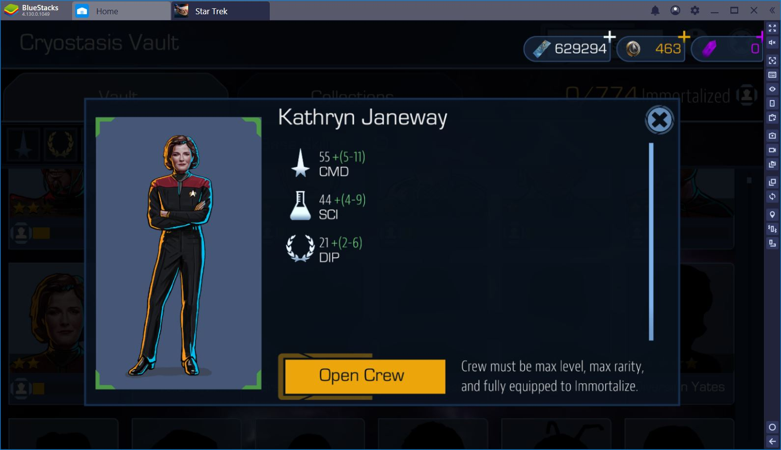 Star Trek Timelines: 10 Tips and Tricks to Transition from Beginner to Pro
