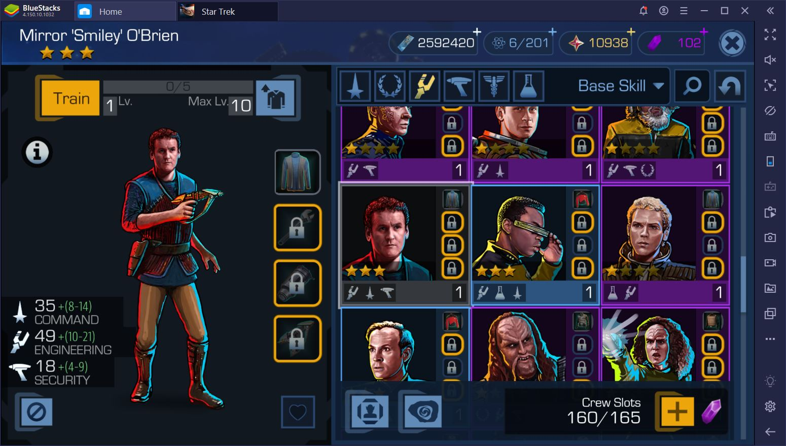 Star Trek Timelines on PC: A Complete Guide to the Arena in 2020