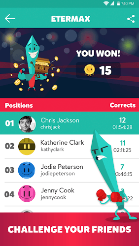 Play Trivia Crack on PC 3