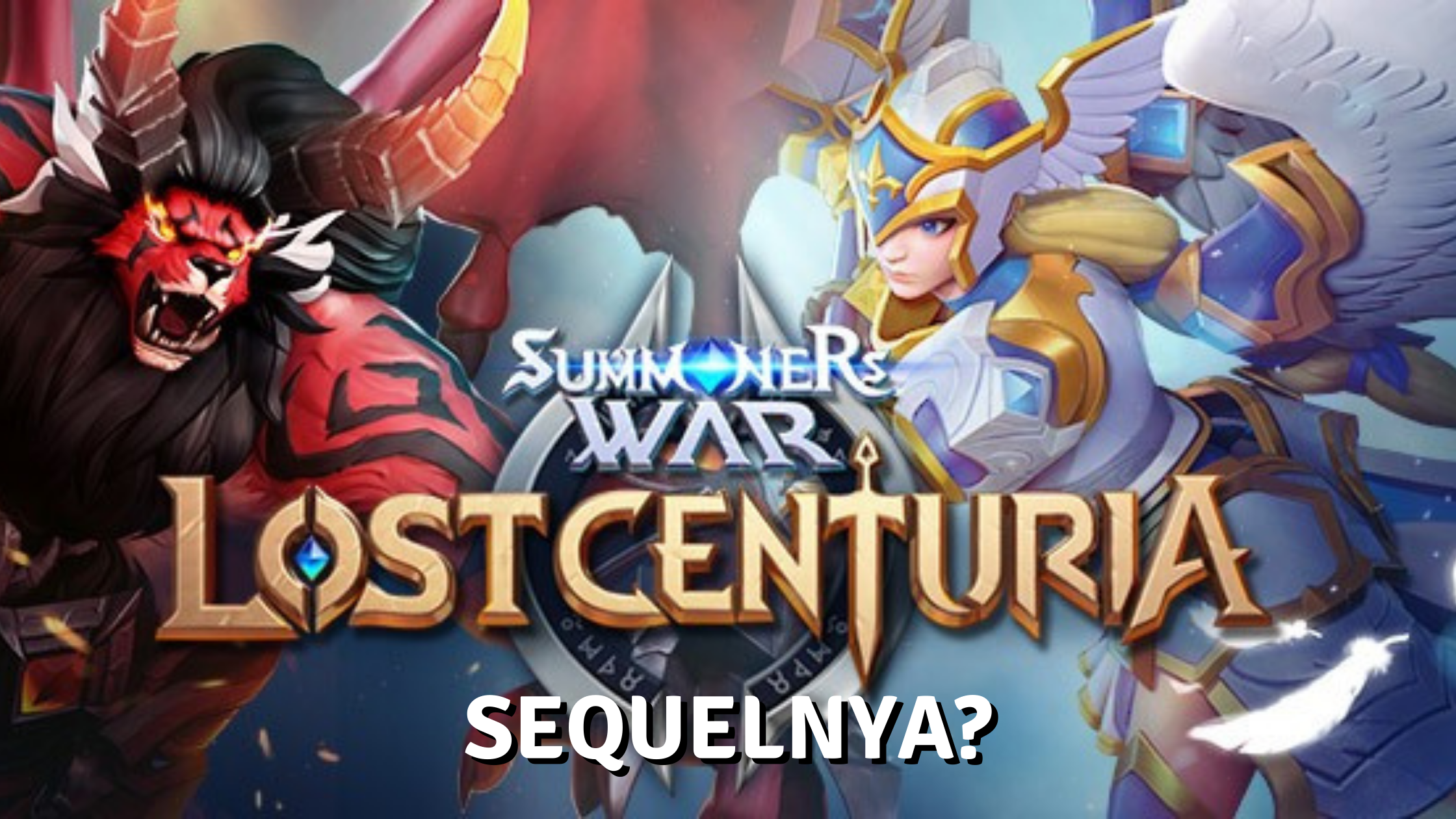 Summoners War: Lost Centuria untuk Mengikuti Close Beta Testing pada 21 November 2020