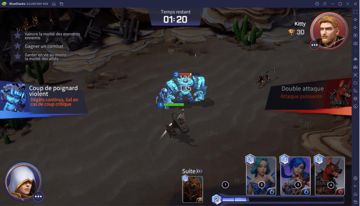 Comment Installer et Jouer à Summoners War: Lost Centuria sur PC avec BlueStacks