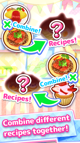 Play Cooking Mama on PC 12