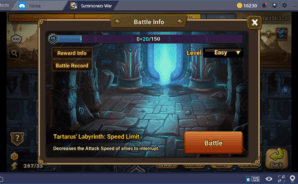 The Battle Mechanics Of Summoners War: Becoming The Best Summoner