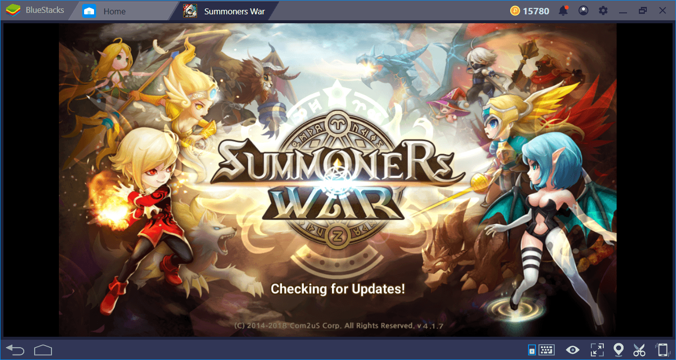 The Complete Beginner's Guide to Summoners War