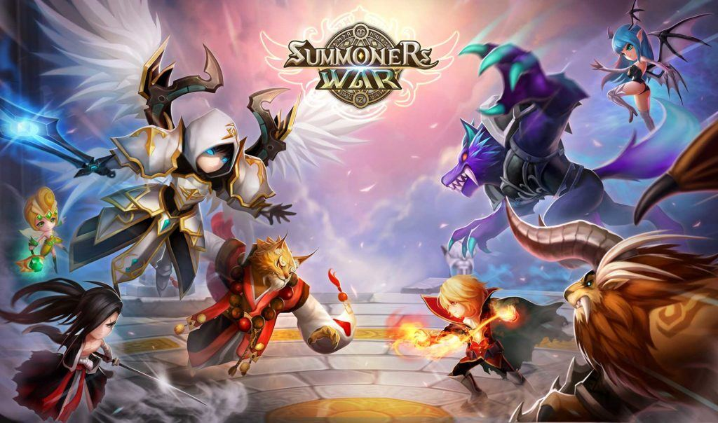 Best Tips and Tricks for Summoners War