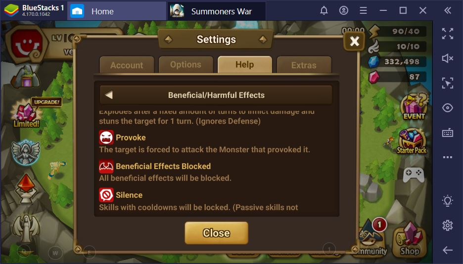 Summoners War on PC: Trial of Ascension Guide