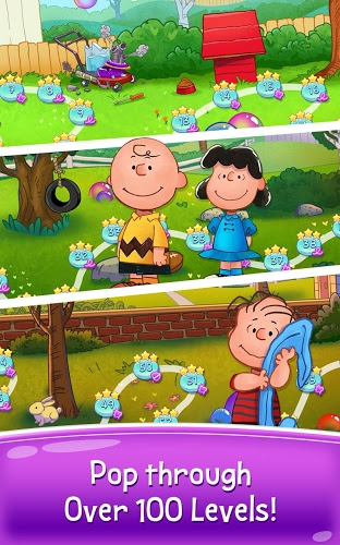 Play Snoopy Pop on PC 23