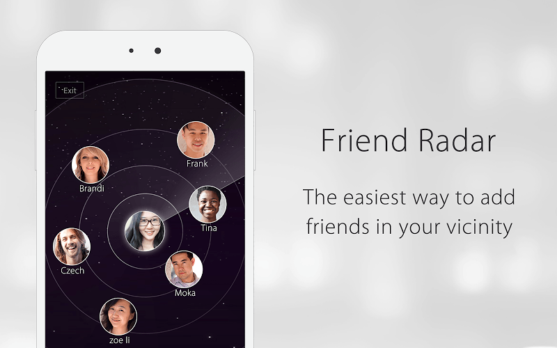 how to add friends on wechat on pc