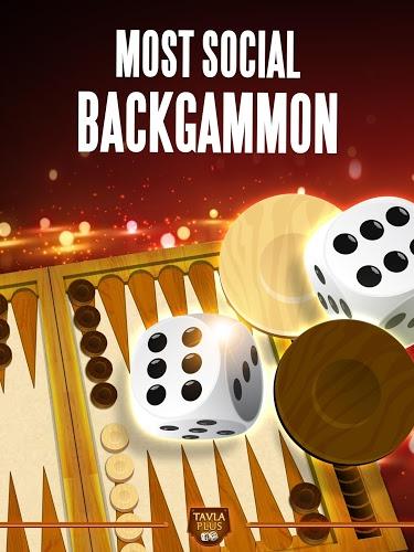 Play Backgammon Plus on PC 6