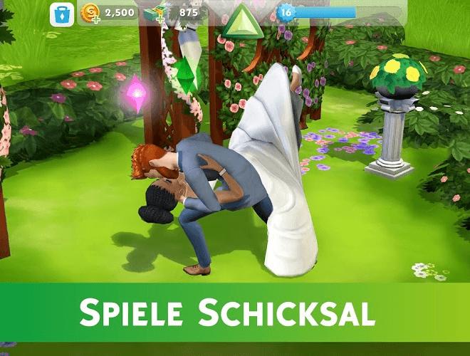 Spiele Die Sims™ Mobile  auf PC 13