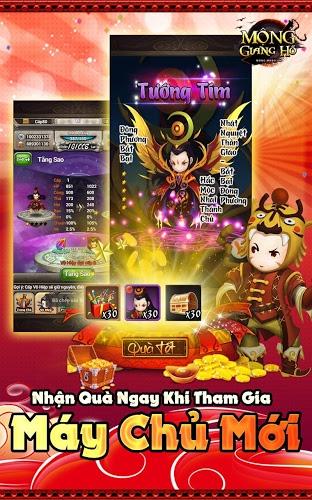 Chơi Mộng Giang Hồ on PC 9