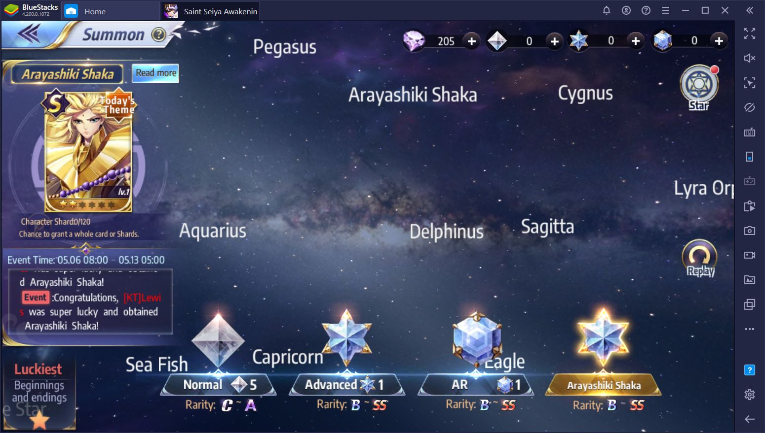 Saint Seiya Awakening on PC: From Summoning and Rerolling to Tier List – Everything You Need to Know