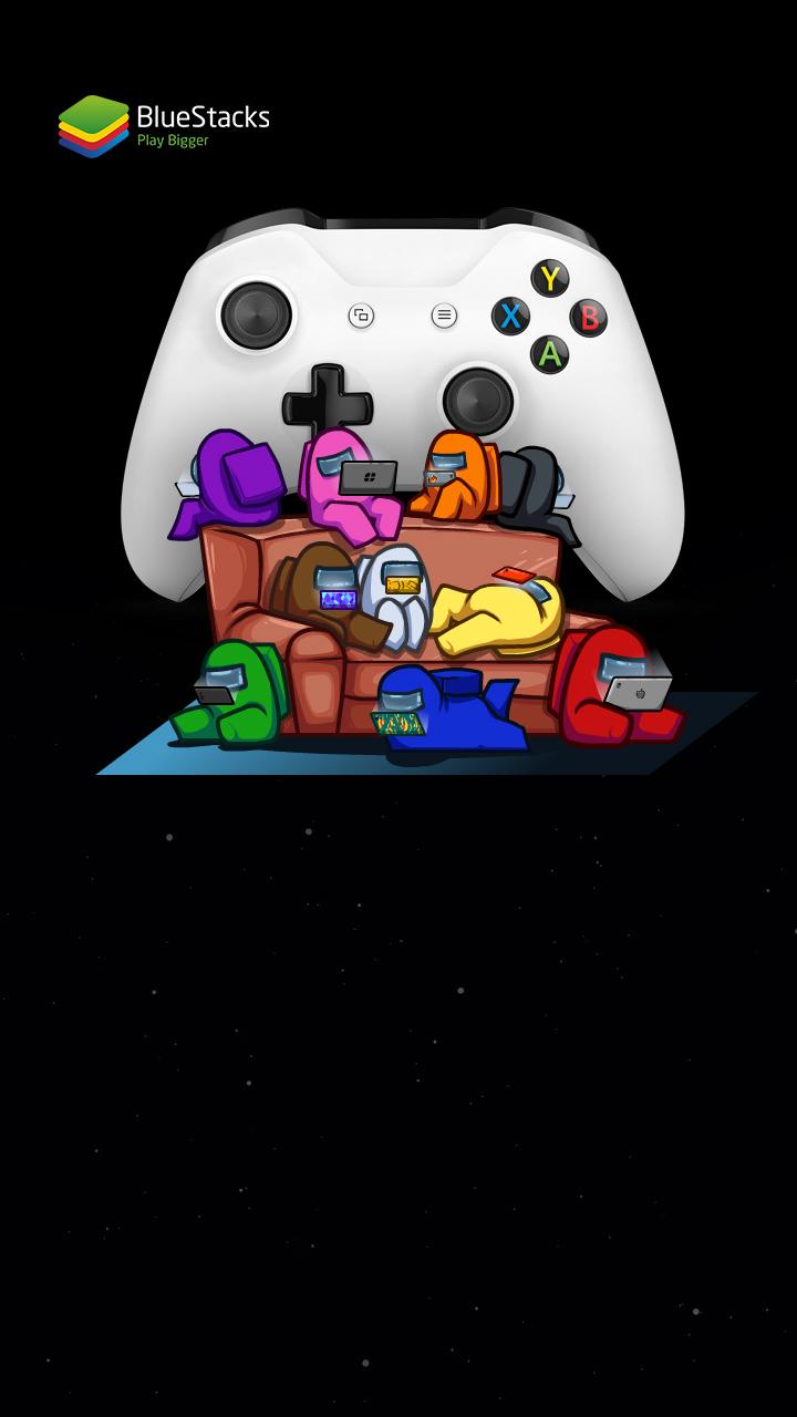 Download Play Among Us On Pc Mac Emulator