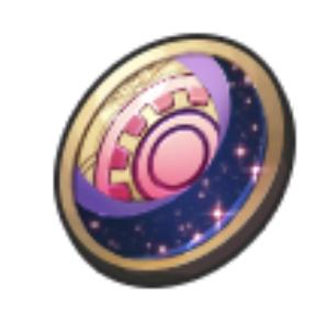 Icon Galaxy coins