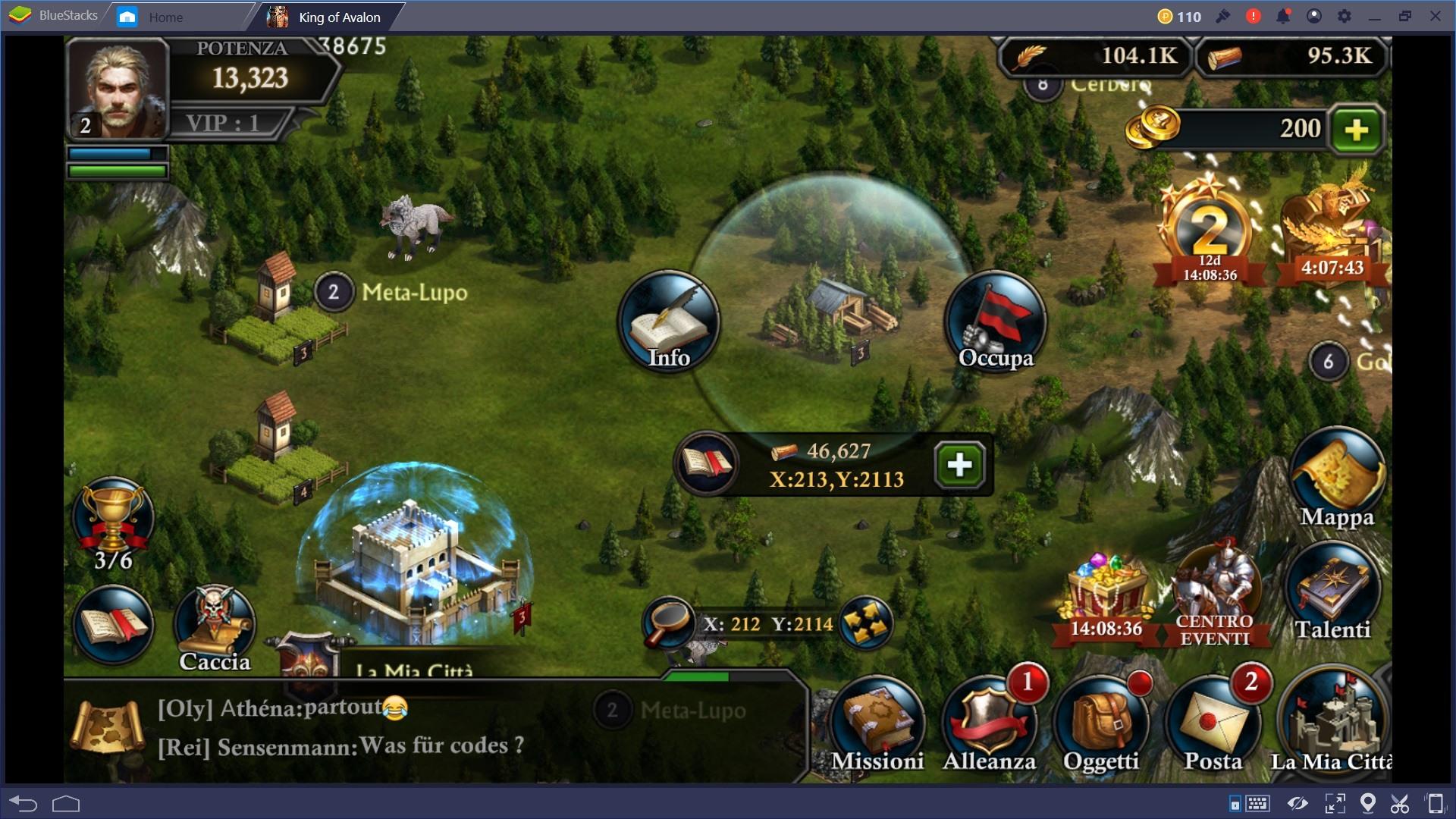 King of Avalon: come iniziare al meglio