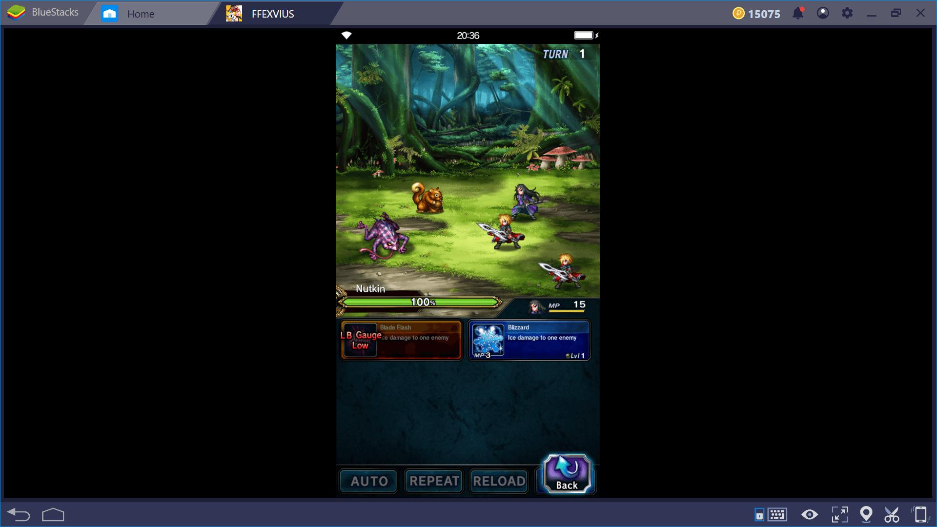 Final Fantasy Brave Exvius: sfrutta al massimo le Sequenze Chiave