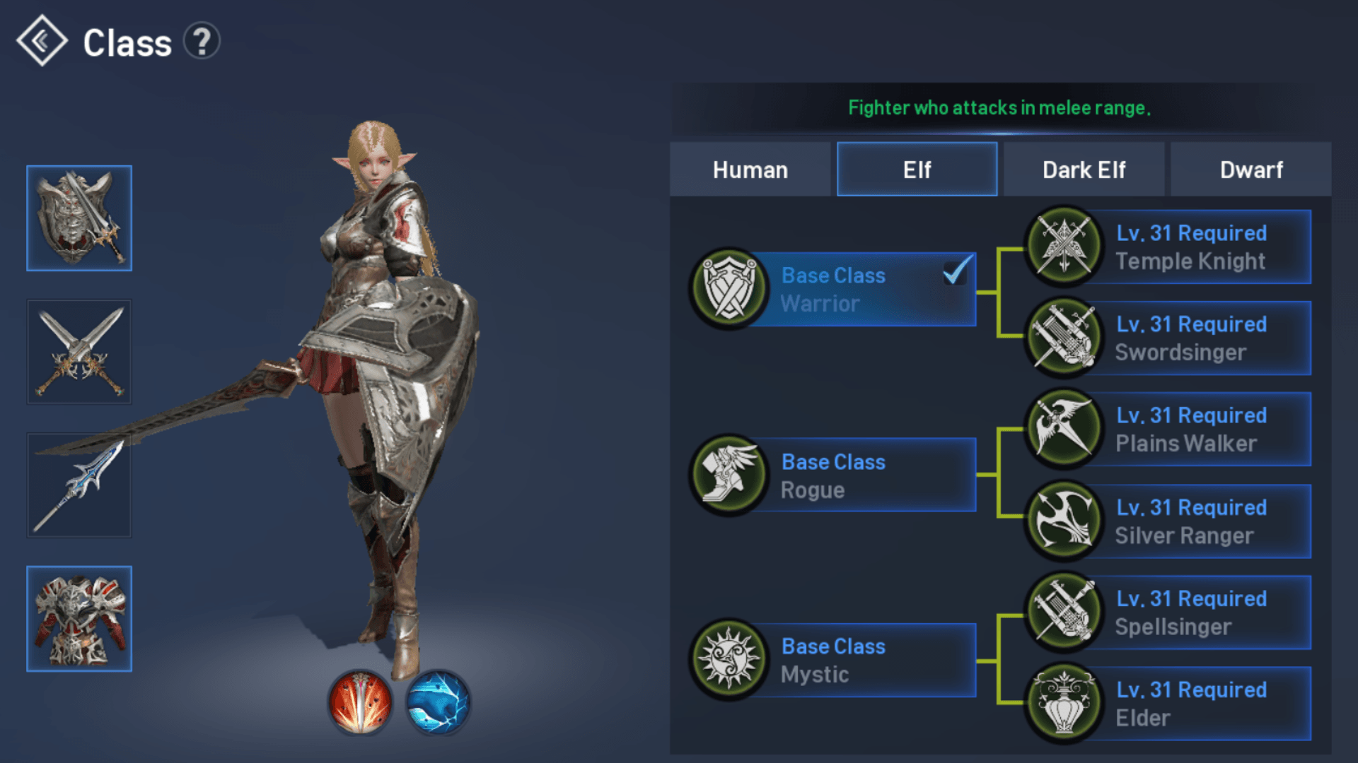 The best way to play Lineage 2 Revolution on PC