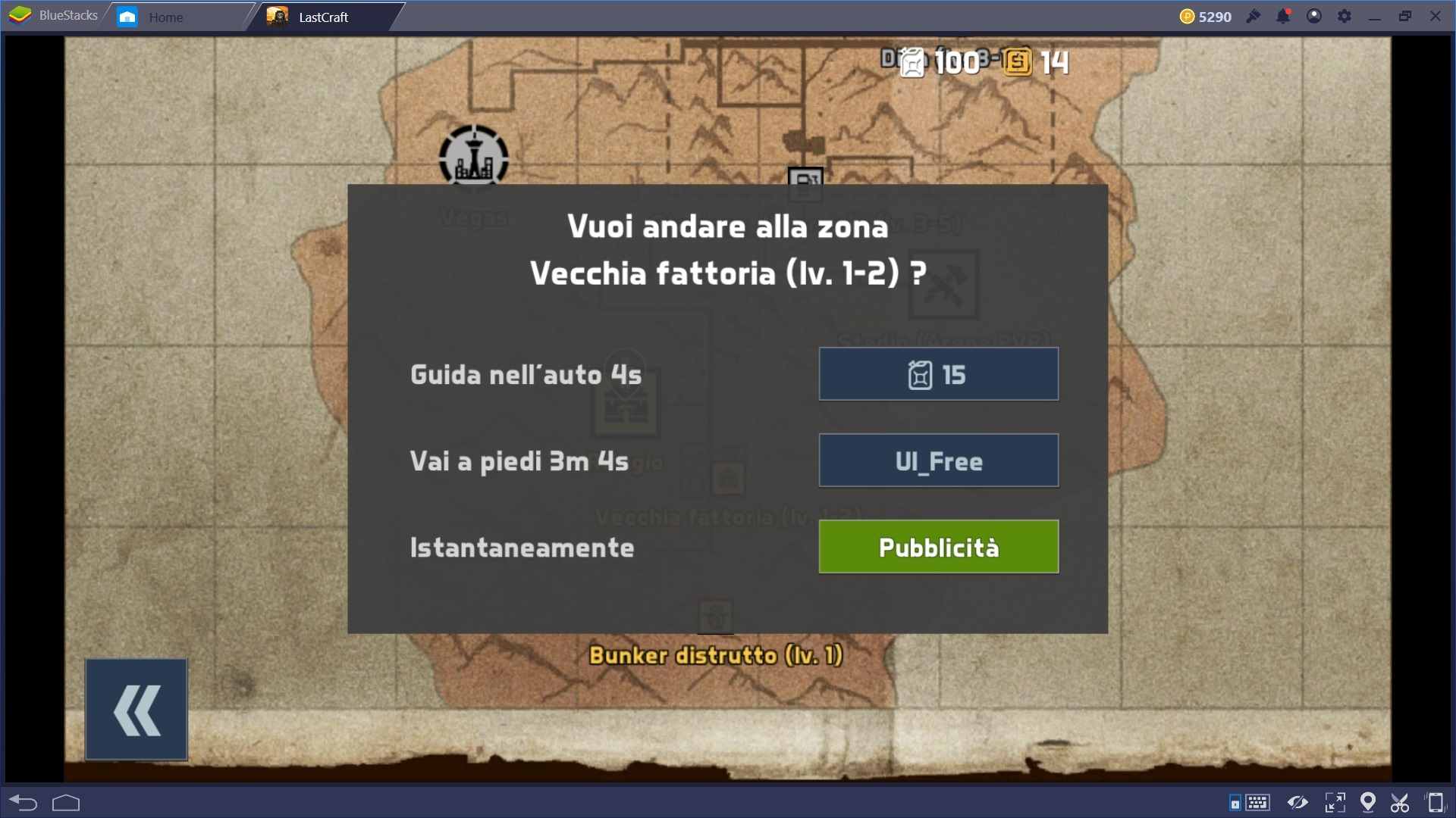 LastCraft Survival: guida per principianti