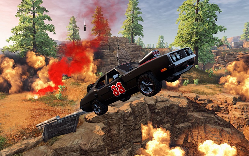 Download H1Z1 Battle Royale on PC with BlueStacks