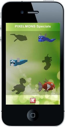 Play Pocket Pixelmon Go! 2 Offline on PC 12