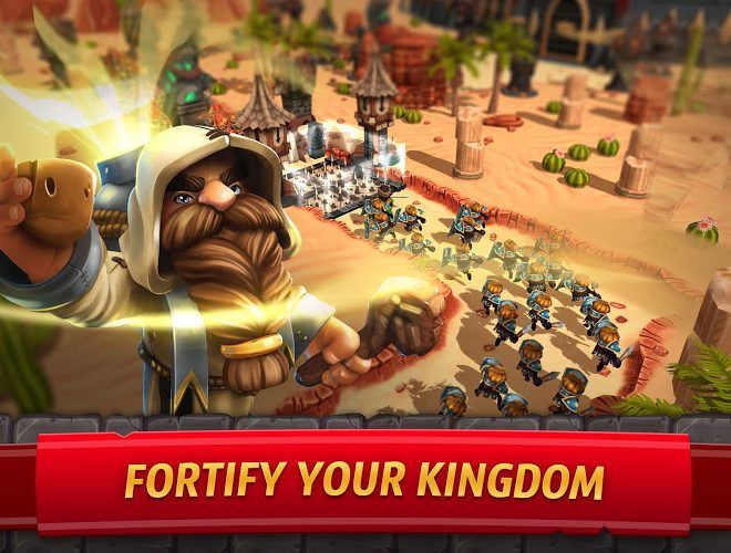 Play Royal Revolt 2: Tower Defense on PC 10