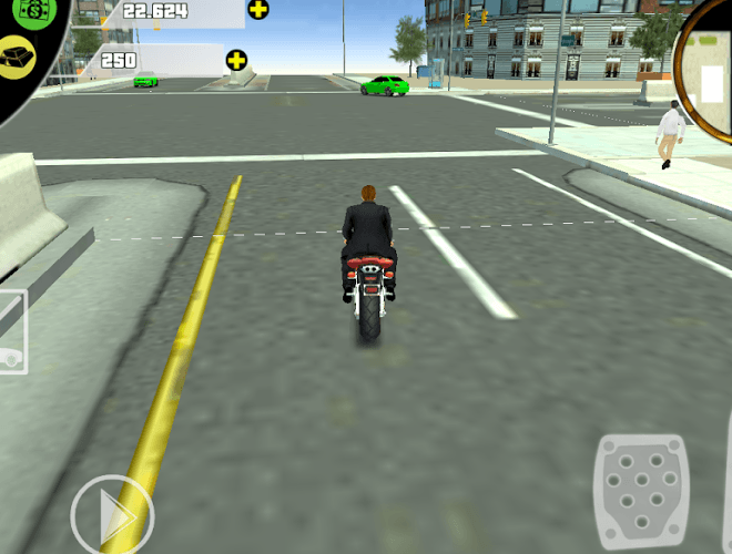 Play San Andreas Real Gangsters 3D on pc 13