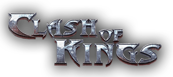 Spustit Clash of Kings on PC