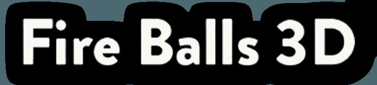 Play Fire Balls 3D on PC