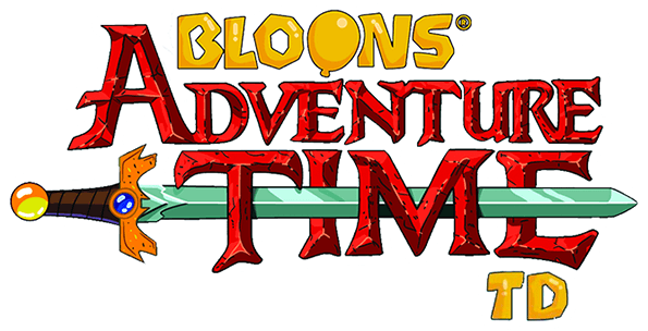 Играй Bloons Adventure Time TD На ПК
