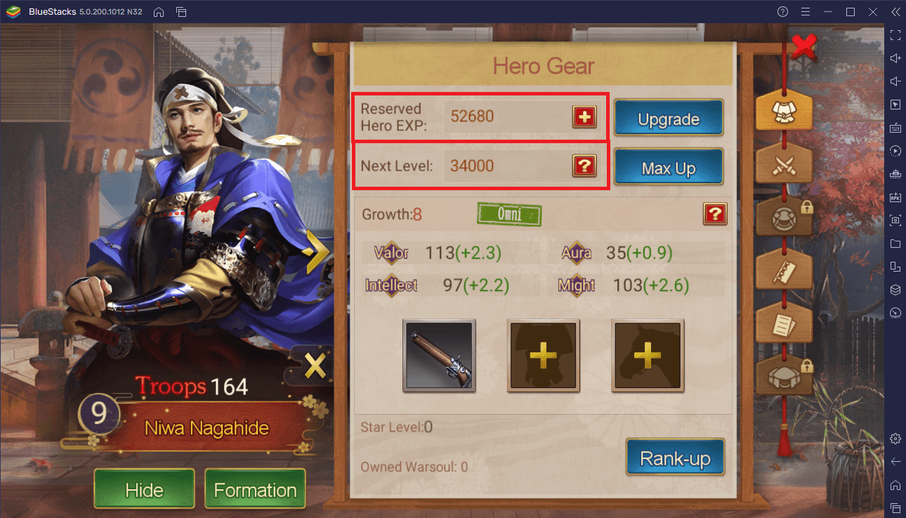 How to Raise a Powerful Ancient Japanese Army in Sengoku Fubu